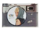 Fotorámeček fotoaparát