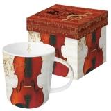 Hrnek Concerto Violino