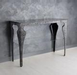 Konzole (stolek) 122 x 40 x 87