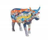 Kráva Barcelona
