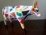 Kráva Krásná Normandie