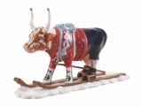 Kráva Lyžařka