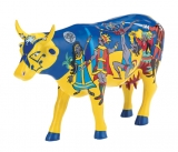 Kráva Mucca Areniana