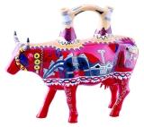 Kráva Peruánský folklór