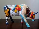 Kráva Piccasova škola umění