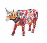 Kráva Shanghai Cow