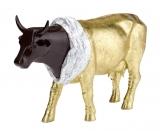 Kráva jako čokoláda