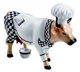 Kráva kuchař