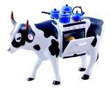 Kráva kuchyňka