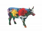 Kráva rozkvetlá Georgia