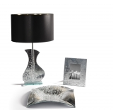 Lampa Argento 76x50