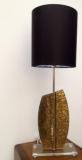 Lampa Bronzo 29x80