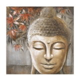 Obraz Buddha