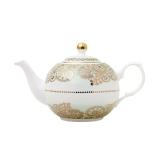 Porcelánová čajová konvička Paris
