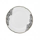 Porcelánový talíř Marais Lace