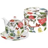 Sada na čaj Victoria Garden
