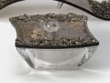 Šperkovnice 9,5x9,5 cm