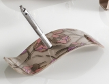 Stojánek na propisovací tužku 20x 8 cm