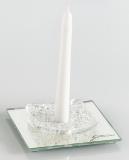 Stojánek na svíčku ( bez svíčky) 12x12cm