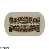 Tác-Chocolate Lopez