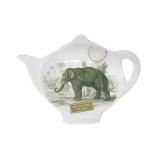 Talířek na čajové sáčky Jaipur Elephant