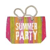 Taška Summer party