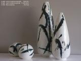 Váza  41cm
