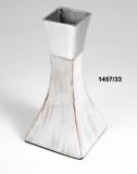 Váza kovová