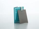 Vonná kartička Blue Azure