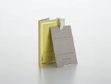 Vonná kartička Lemongrass ginger