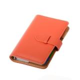 Zápisník oranžový