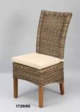 Židle-ratanová