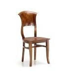Židle ve stylu Empíru 50x50x94