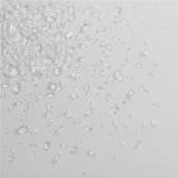 Zrcadlo Eclipse WHITE 98x58