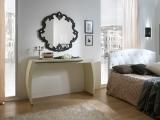 Zrcadlo Onyx BLACK 95x93