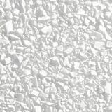 Zrcadlo Sand WHITE 98x58