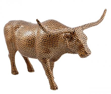 Býk  Penny Bull