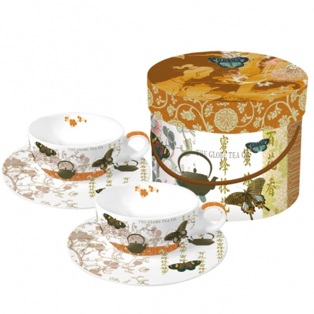 Čajový set Tea Garden