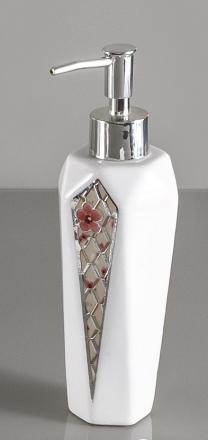 Dávkovač na mýdlo v. 19 cm
