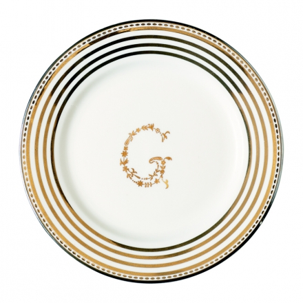 Dezertní talířek G