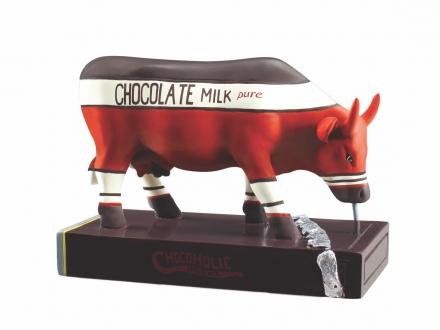 Kráva Čokoholik