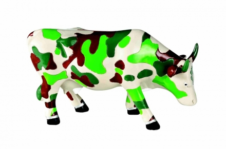 Kráva Fatigues