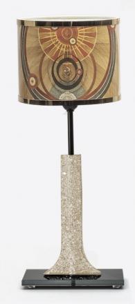 Lampa 15x38,5 cm