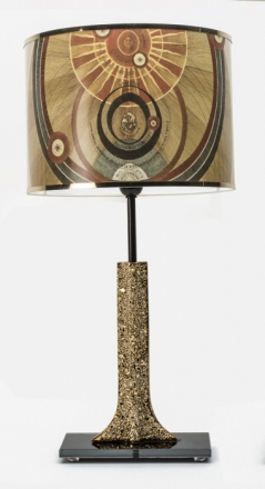 Lampa 15x38,5cm