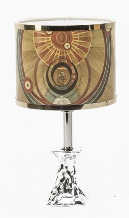 Lampa v. 30 cm