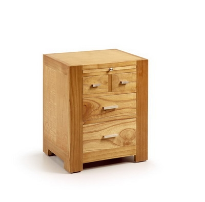 Noční stolek NATURAL  50x40x60