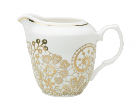 Porcelánová mléčenka Paris 10 cm