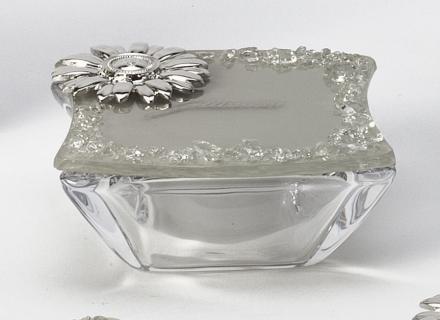 Šperkovnice průměr 10,5 cm