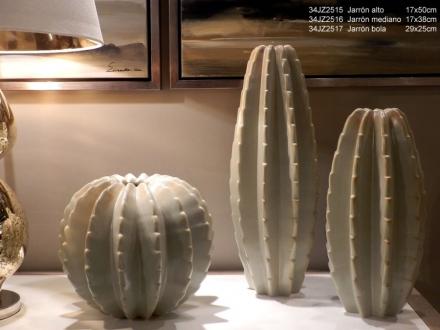 Váza Kaktus nízký
