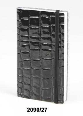 Zápisník černý